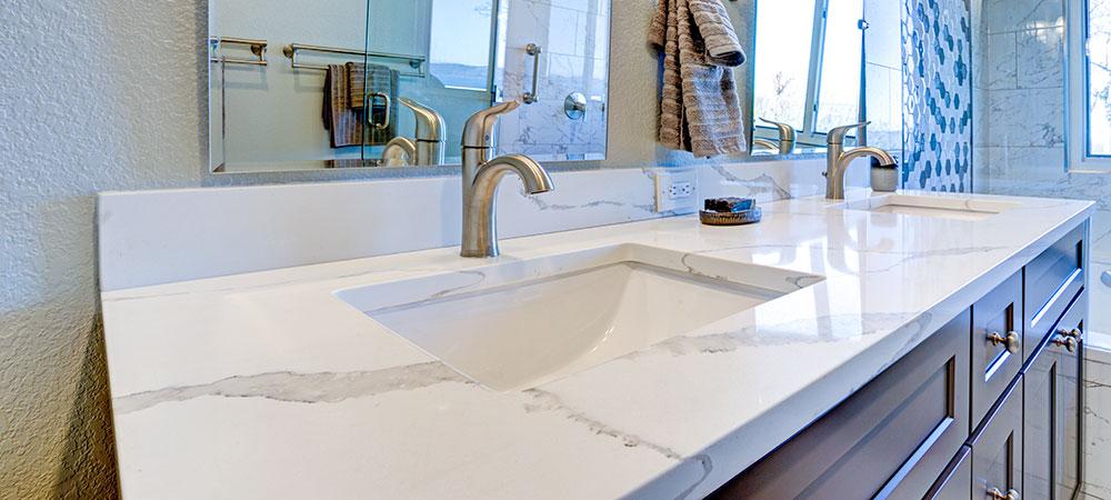 Marble Vanity Tops Stone Tech Fabrication